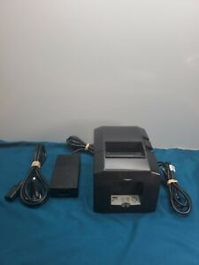 Star Tsp650 Thermal Pos Receipt Printer Usb