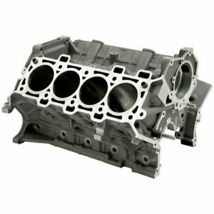 Ford Performance M 6010 M504v Ford Racing Engine Block