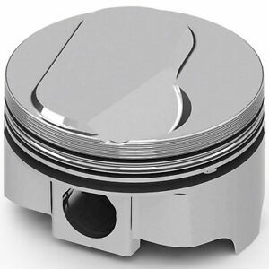 United Engine Machine Ic9950 060 Chevy 427ci Fhr Forged Pistons