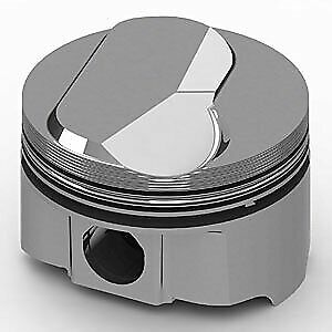 United Engine Machine Ic9948 040 1 Chevy 396 402ci Fhr Forged Piston