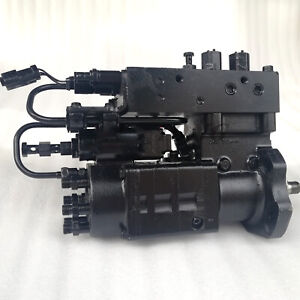 Fuel Injection Pump 4076441rx 4076442x For Cummins C Series Engine Isc8 3 8 9l