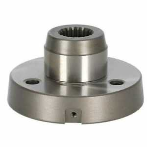 Auxilliary Hydraulic Pump Drive Hub Compatible With Case Ih 1660 International