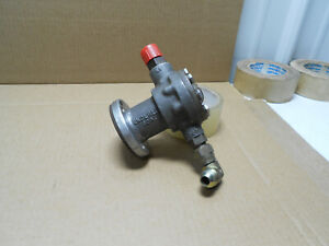 Vintage Enderle 80a O Fuel Injection Pump 4 0 Gph Hex Drive Chevy Ford Mopar