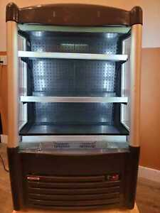 Aht 36 Open Air Cooler Model Ac w led Single Phase 120 Volts Used