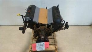 106k Engine 4 3l From 2001 Chevy S10 Pickup 7695650