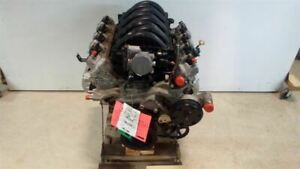 5 3l Engine From 2015 Chevy Suburban 7407218