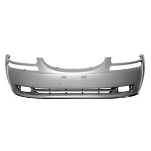 Fits 2004 2008 Chevrolet Aveo Hatchback Front Bumper Cover 101 00370 Capa