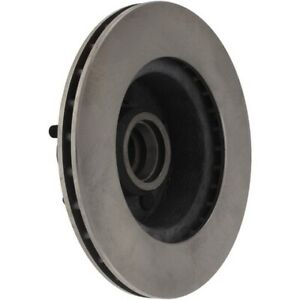 Centric Parts 121 63002 Disc Brake Rotor For 79 83 Amc Amx Concord Pacer Spirit