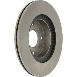 Centric Parts 121 40020 Disc Brake Rotor For 87 90 Acura Legend