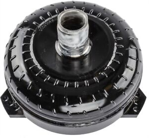 Jegs 60412 Torque Converter For Gm 700r4