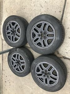 Wheels Rims And Tires 16 225 60r 16 5x100