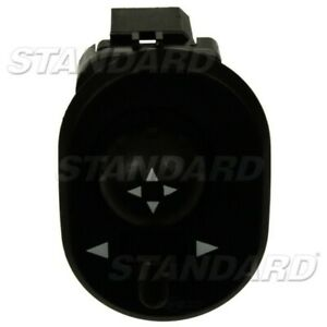 Door Remote Mirror Switch Standard Mrs11 Fits 03 04 Ford Expedition
