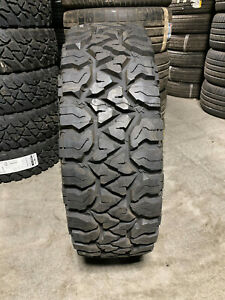 1 New Lt 275 70 18 Fierce Attitude M t 10 Ply Mud Tire