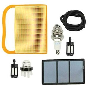 Kit Air Filter Parts For Stihl Ts420 Ts410 Ts480 Ts500 Concrete Durable Useful