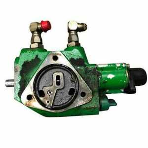 Used Loader Lift Valve W Flow Control Compatible With John Deere Aw29285