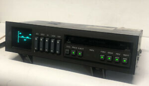 88 94 Chevy Gmc Factory Equalizer Cassette Player Truck Suburban Silverado Tahoe