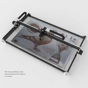 Neje 2s Max 40w Pro Cnc Laser Engraving Cutting Machine Laser Cutter Engraver