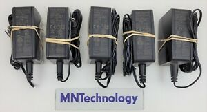 Lot Of 5 Petsafe 650 231 Wireless Fence Pif if 300 Ac dc Charger