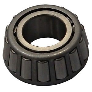 A m12649 i Tapered Roller Bearing Cone Fits Case ih Industrial construction