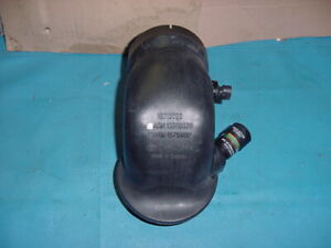 96 00 Chevy Gmc Truck Air Intake Duct Elbow 305 350 454 Engine 15713005