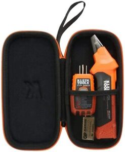 Hard Case For Klein Electrical Testers Tools Circuit Breaker Finder Improvement
