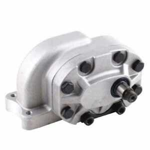 Hydraulic Pump Compatible With International 966 1086 1466 766 1066 1486 986