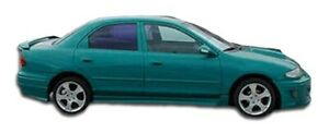 Duraflex Type M Side Skirts Body Kit For 95 98 Mazda Protege