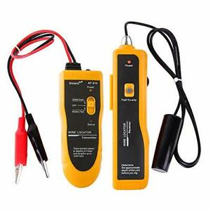Noyafa Nf 816 Underground Cable Wire Locator Tracker Network Cable Tester Wir