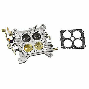 Holley 112 119 Carburetor Base Plate Assembly
