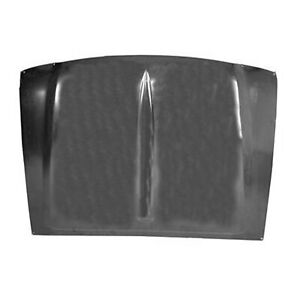 New Front Top Hood Panel Direct Replacement Fits 2004 2011 Ford Ranger 2wd 4wd