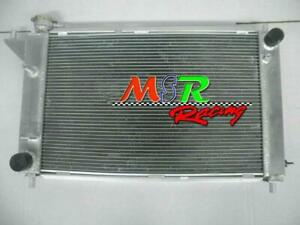 3 Row Aluminum Radiator For Ford Mustang Gt Gts Svt 3 8l 5 0l 1994 1995 Manual