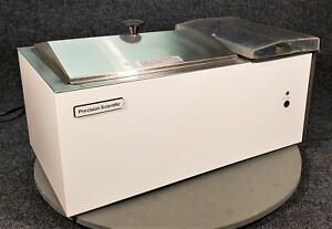 Precision Scientific Heated Shaking Water Bath 25 Lid Cover P n 66800
