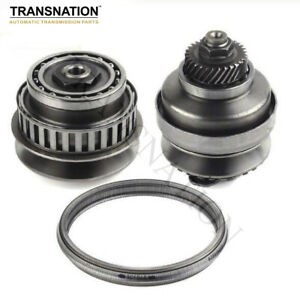 Jf015e Re0f11a Transmissiom Pulley Set With Belt Chain 901068 For Nissan Suzuki