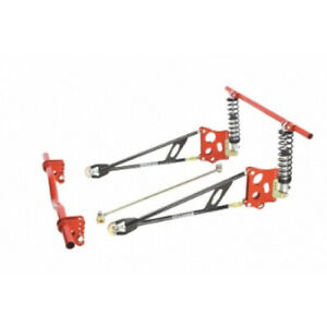 Chassis Engineering Ladder Bar Suspension Kit W shocks C e3634