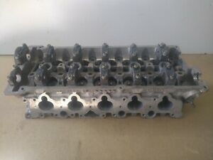 Audi S2 Rs2 S4 S6 Cylinder Head 034103373k Aan 3b Aby 2 2 Turbo