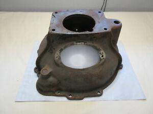 Ford Gpw Jeep Early Bell Housing Gpw6394 F