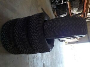 35x12 50r22 117q Toyo Open Country M t Tires 360540