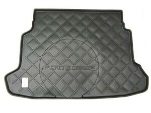 Oem 2011 2013 Kia Forte Koup All Weather Rubber Cargo Mat Trunk Liner Protector