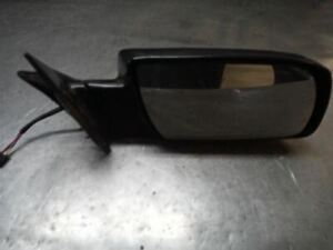 Black Passenger Side View Mirror Power Fits 92 00 Chevrolet 2500 Pickup 7792952