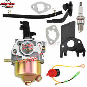 Carburetor Carb For Wen Power Pro 2200 Generator With Gas Powered Engine