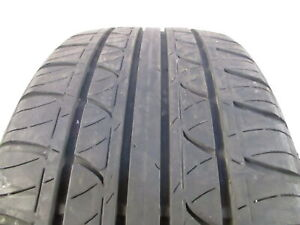 P215 50r17 Fuzion Touring Used 215 50 17 95 V 6 32nds
