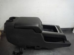 Front Floor Console With Armrest Lid Fits 11 16 Ford F250sd Lariat 7757601