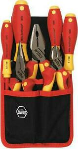 Insulated Tool Set 7 Pieces Home Workshop Hand Tools