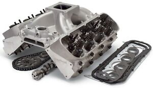 Edelbrock 2089 Rpm Power Package Top End Kit
