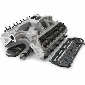 Edelbrock 2090 Rpm Power Package Top End Kit
