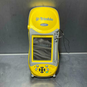 Trimble Geo Xt 3000 Series Hand Held Data Collection Computer And Accessories