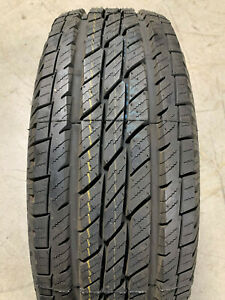 4 New 245 65 17 Toyo Open Country H T Tires