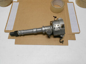 Mallory Yc 465 hp Cable Drive Distributor 1955 79 Chevy V8 327 350 396 427 454