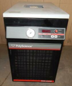 Polyscience 6106pe Refrigerated Chiller 3296