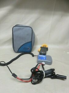 Supco Lcv Logit Current voltage Data Logger With Clamp